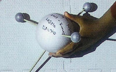 The Ball Controller