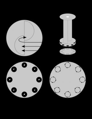 Savonius Turbine Design