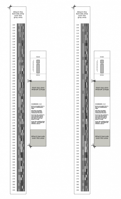 ScanBand v0.4 Source Page