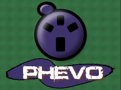 Phevo Title Screen Test